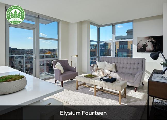 Elysium Fourteen