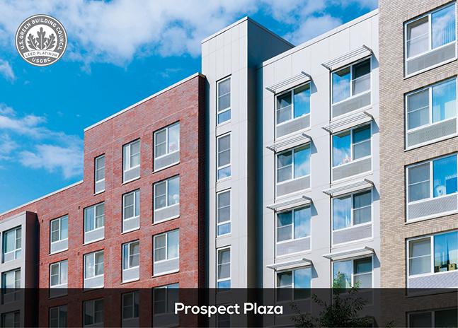 Prospect Plaza