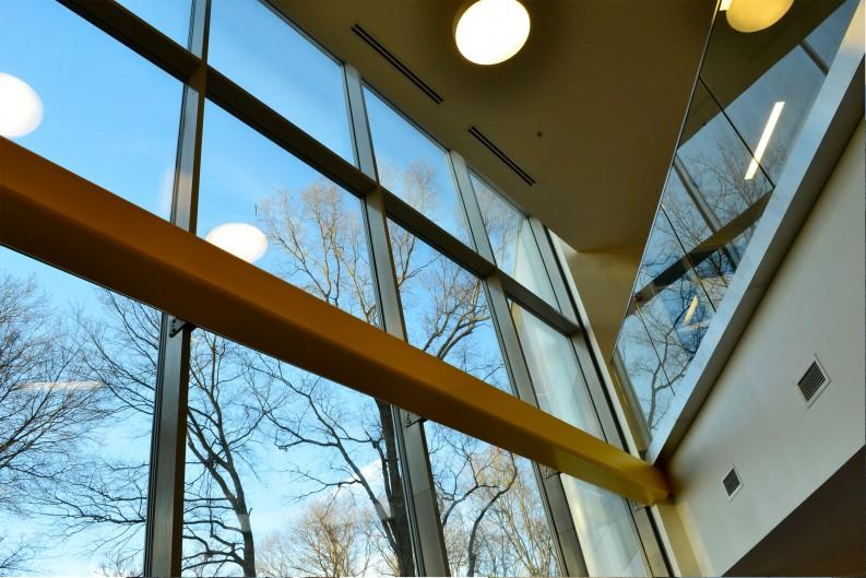 Dc Prep Charter School Intus Windows Built To Be