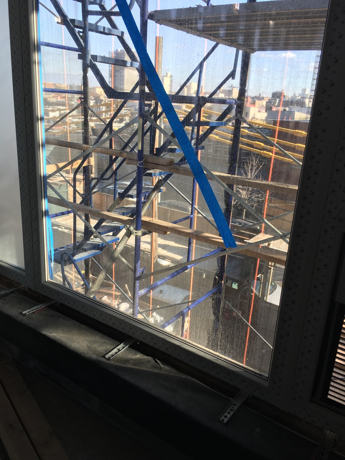 Marriott Long Island City Hotel with INTUS WindowsMarriott Long Island City Hotel with INTUS Windows