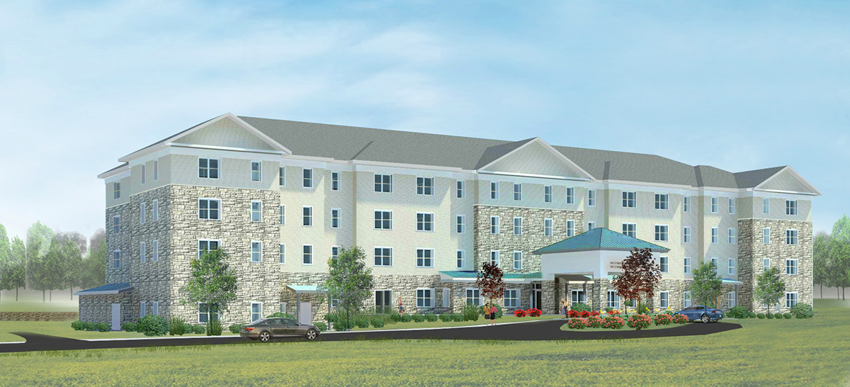 Westminster Place at Windy Hill - Senior Living